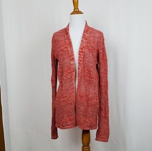 Limited Open Front Cardigan Sweater Sz Small